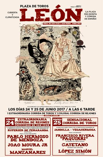 Toros León 2017